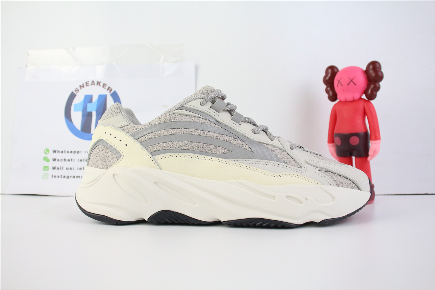 Adidas Yeezy 700 V2 Static 2829,All Products : Eleven Kicks, Eleven Kicks
