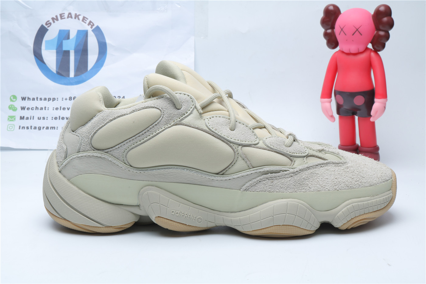 Adidas Yeezy 500 Stone 4839,All Products : Eleven Kicks, Eleven Kicks