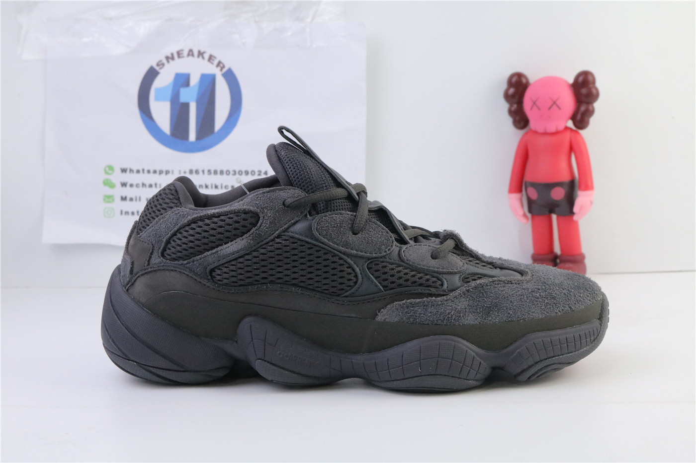Adidas Yeezy 500 Utility Black,All Products : Eleven Kicks, Eleven Kicks