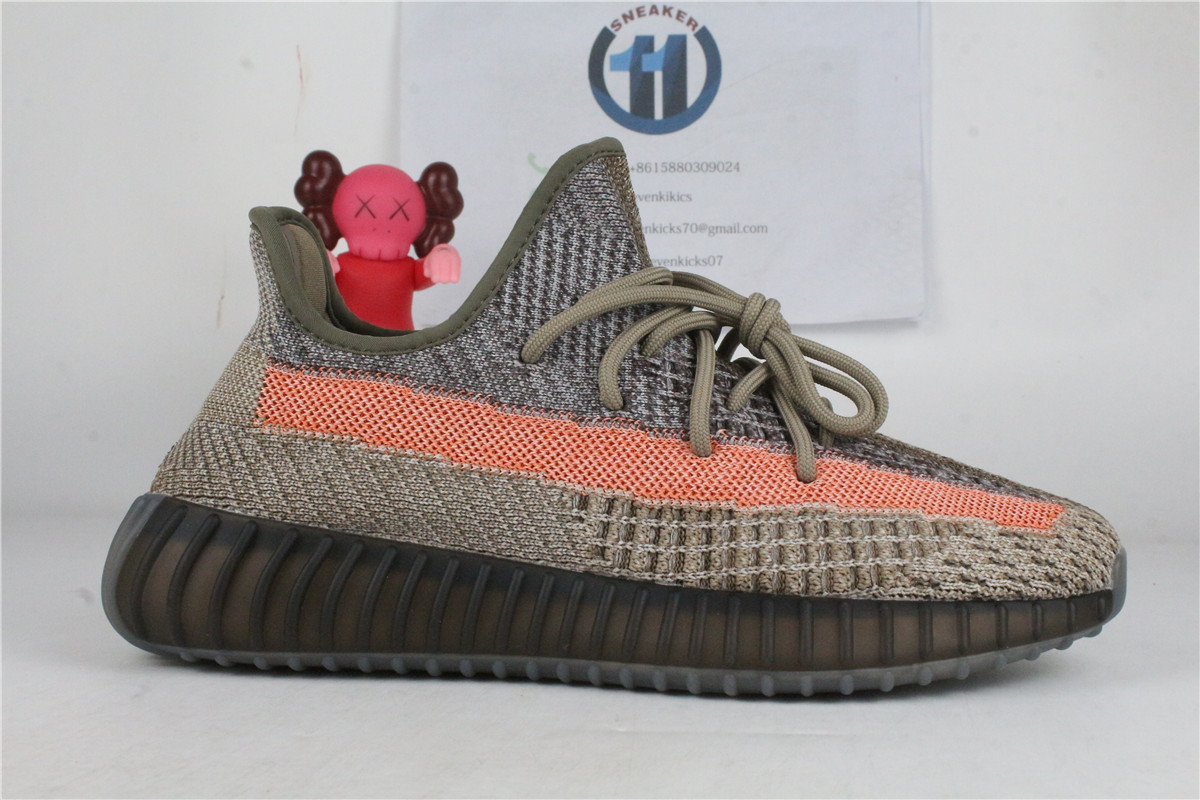 "Yeezy Boost 350 V2 ""Ash Stone"" 0089,New Products : Eleven Kicks, Eleven Kicks"