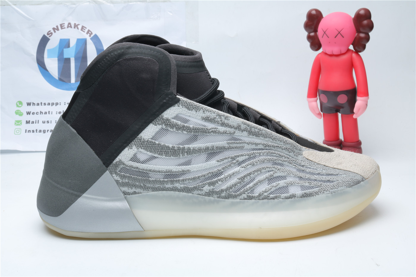 Adidas Yeezy Basketball Quantum,All Products : Eleven Kicks, Eleven Kicks