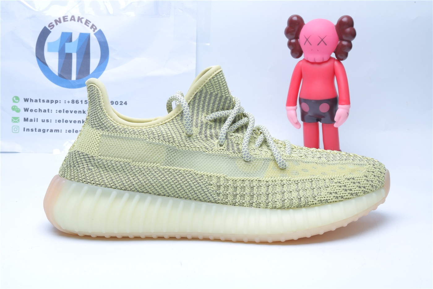 Adidas Yeezy Boost 350 V2 Antlia Reflective 3255,All Products : Eleven Kicks, Eleven Kicks