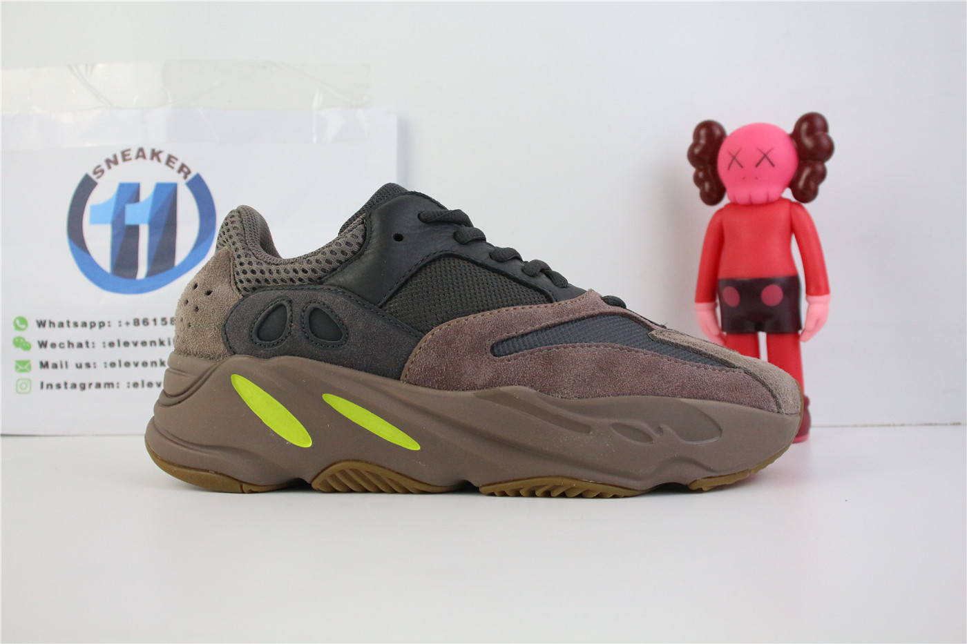 Adidas Yeezy 700 Mauve 9614,All Products : Eleven Kicks, Eleven Kicks