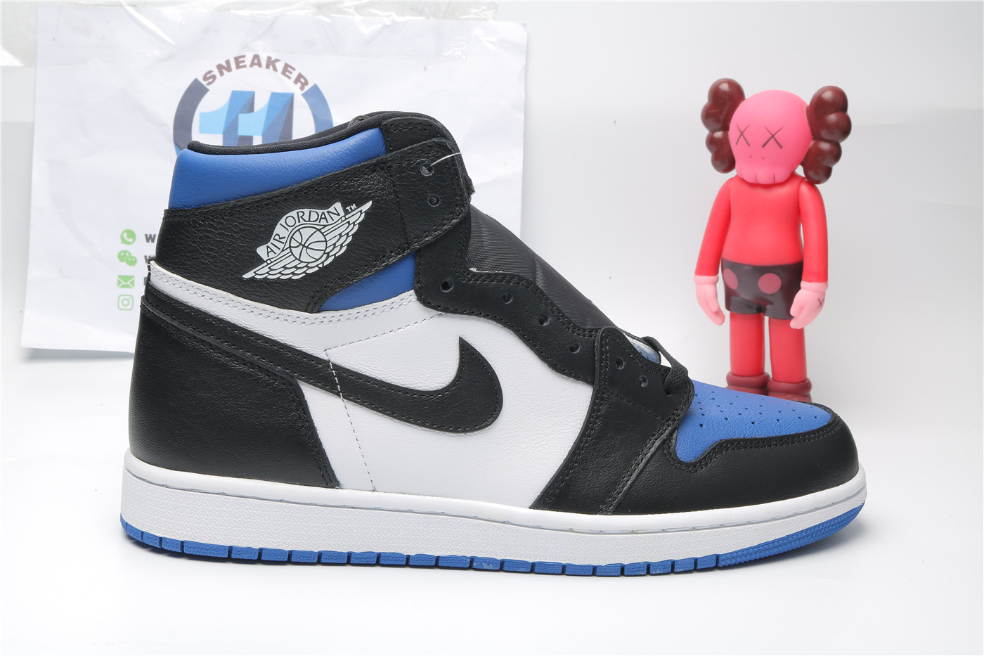 Jordan 1 Retro High OG Game Royal