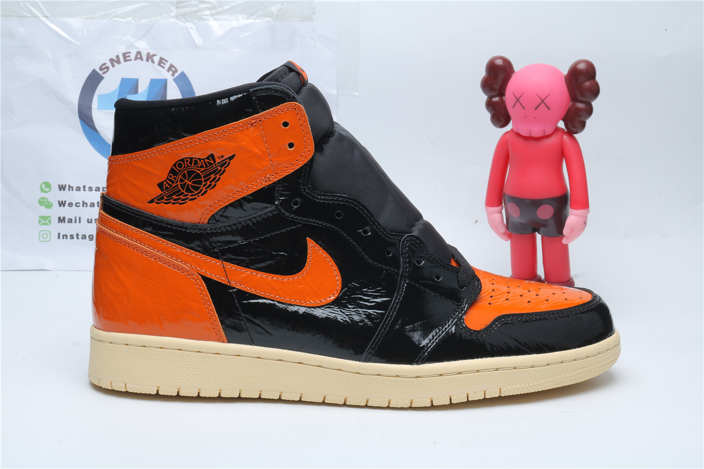 3rd Jordan 1 Retro Shattered Backboard,All Products : Eleven Kicks, Eleven Kicks