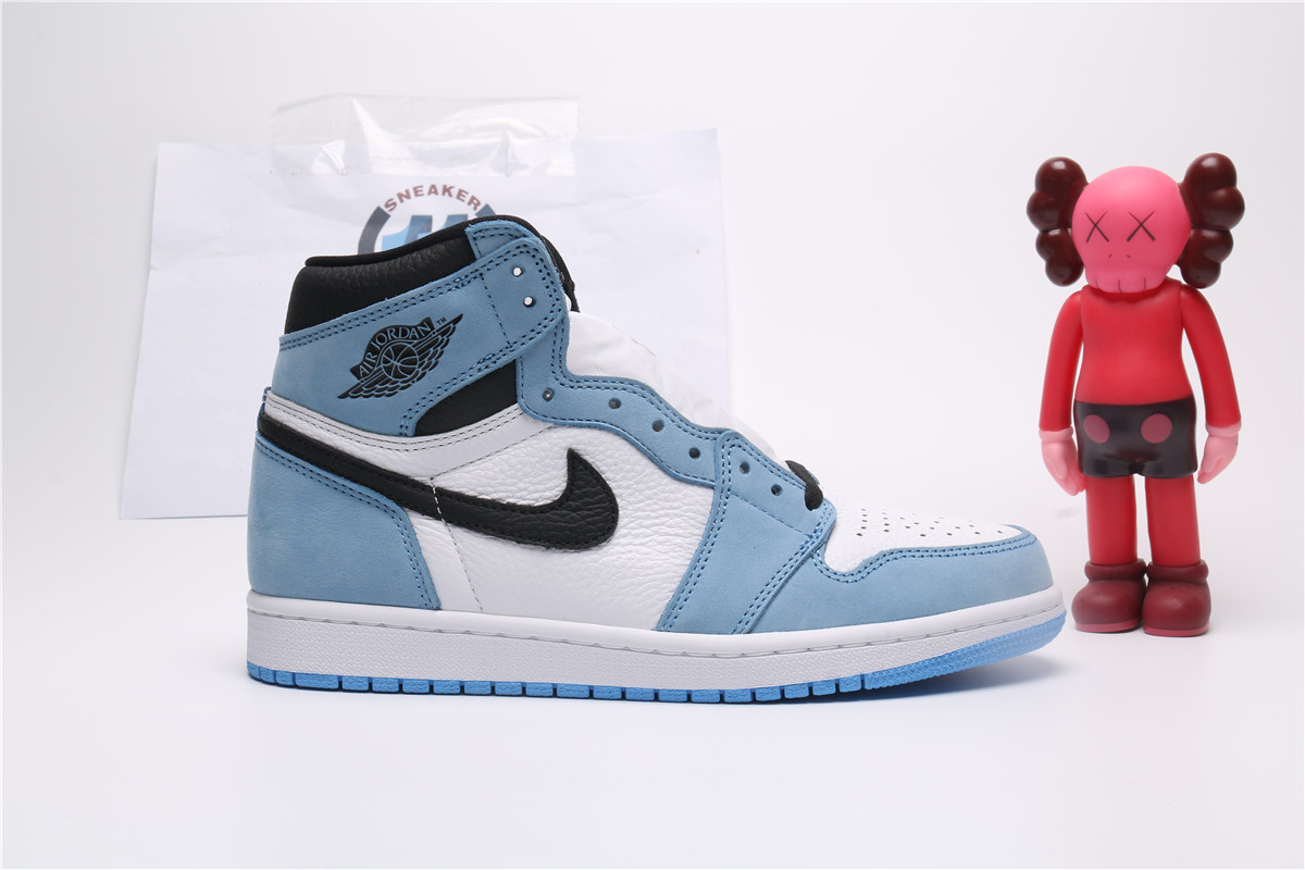 "Air Jordan 1 High OG""University Blue"""