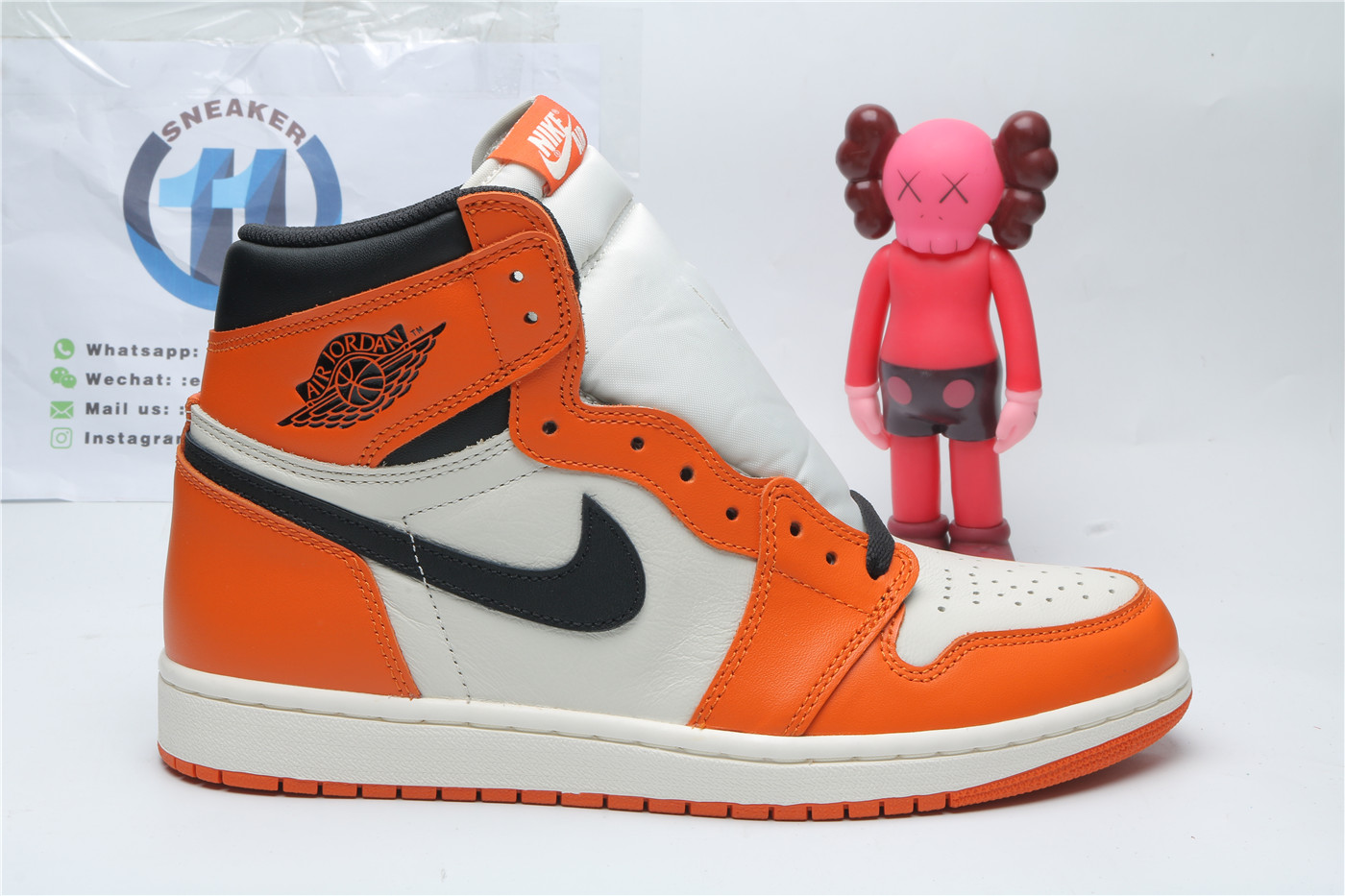 Jordan 1 Retro Reverse Shattered Backboard 2.0
