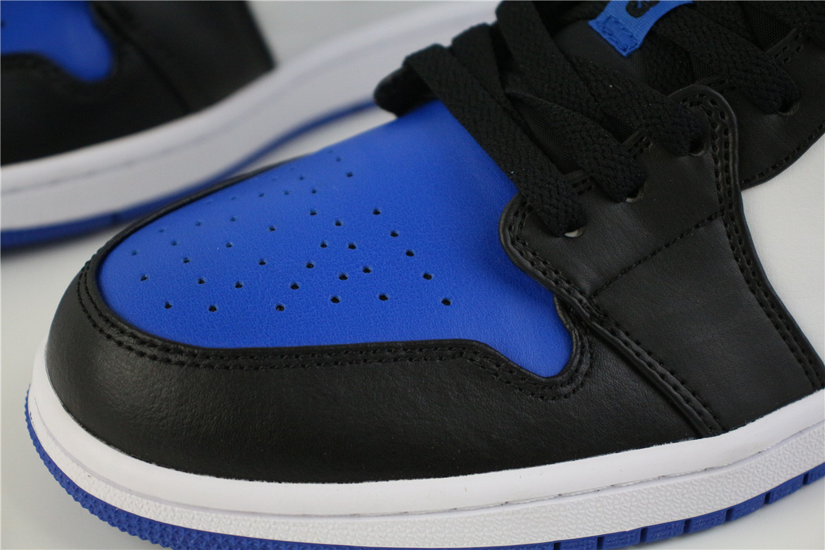 Air Jordan 1 Low Royal
