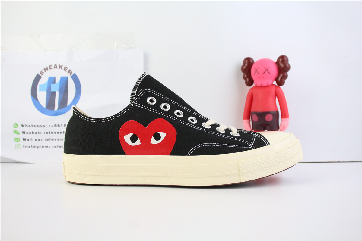 Converse Chuck Taylor All-Star 70s Ox Comme Des Garcons...