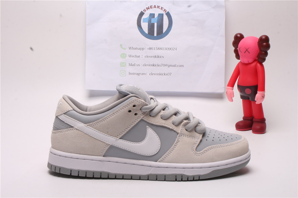 Nike Dunk SB Low TRD